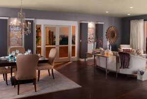 Interior paint / for ceilings / matte