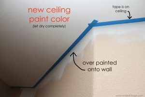 Prep your walls for painting