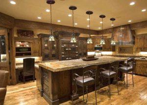 Kitchen Recessed Lighting Ideas Pot Lights