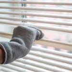 Time to clean your blinds
