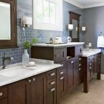 Consider your bathroom cabinet space