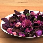 Check out your potpourri to see if it needs replacing