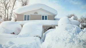 Is your home snowstorm ready?