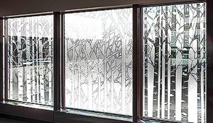 Window films come a variety of choices